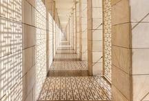 Architecture  / by Debbie Cluer
