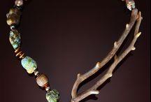 Jewelry-Necklaces / by Diana Paris