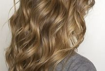 Beauty: hairstyles and colours