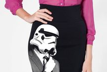 Geeky Clothing