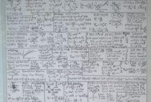 Cheatsheets - Science