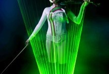 Global Laser Entertainers