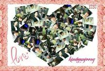 Love........ Kim Hyun Joong