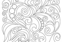 Patterns $0.0250 per square inch