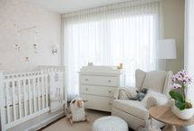 Nursery ideas / by Samantha Borromeo