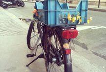 Dreamy bikes