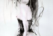 Artist - Fiona Maclean / Artist