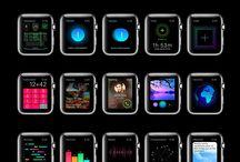 Smartwatch UI