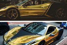 Luksuz auta