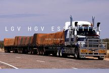 HGV Drivers Hours Simplified