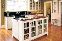 Kitchen / Best elegant kitchen design