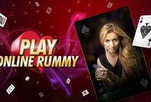 Play Rummy Online in India / Play Rummy Online in India for Free. No deposit amount needed.
