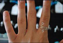 Kelsey's Kreations / My handmade jewelry