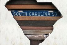 South Carolina / by Emelie