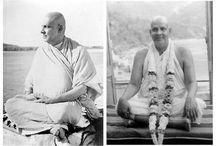 Saints  and Guru