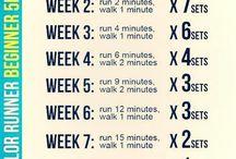 hardloop training plan