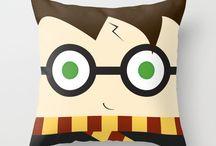 <3 Harry Potter<3