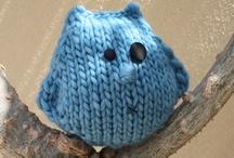 Knitterly Love / Knitting Things!