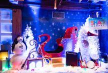 Winter Holidays / Winter holiday event ideas