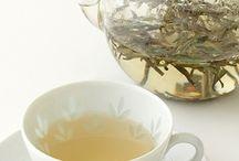 Food and drink - Teatime