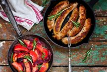 Rustic Cuisine - Cocina Rústica