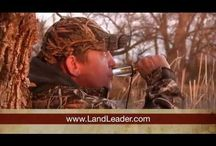 Waterfowl Properties for Sale / If you crave the excitement of duck filled ponds and rivers full of geese let our professionals help you find your ideal waterfowl property today at LandLeader.com.