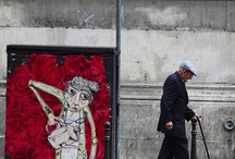Street Art / by Renata De Oliveira
