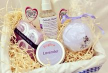 Pregnancy Pampering / Ways to treat yourself when pregnant