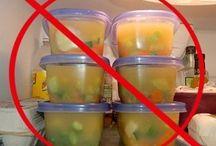 Recipes - Plan Ahead Meals