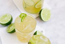 Recipes: Cocktails