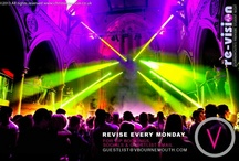 Clubs & Events / by Christian Lawson