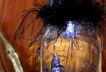 Spooktacular Halloween / Halloween and fall food, decorating and seasonal ideas