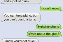 Funny Shtuff