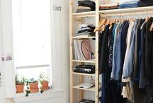 [ Moodboard ] Shelves