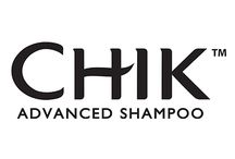 Chik Shampoo / Brand Logo