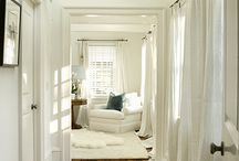 Hallways / by House of Turquoise