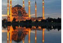 Fotoğraflarla Türkiye'm Turu