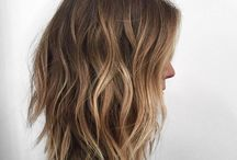Haare /  Frisur
