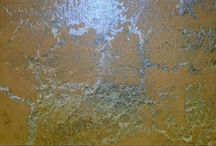 Faux Fineshes / Faux Finishes