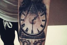 [Tattoos]