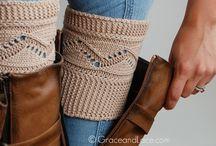 Calcetines para botas