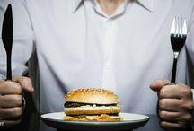 Consejos de buena alimentación / Consejos, trucos, recomendaciones... todo lo que debes saber para comer bien y cuidarte comiendo.