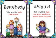 Reading Comprehension/Guided Reading