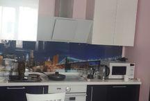 Кухня Аня