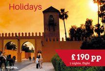 Marrakech Holidays 2016