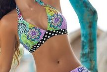 Bathing suits / by Meredith Anne