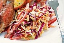 Recipes - Sides & Salads