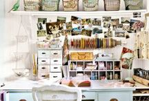 Home: Craft Studio