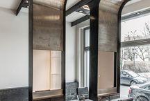 saloon desain