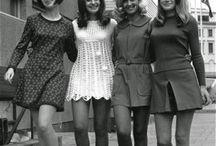 Blancs - Foto / Foto: anos 60